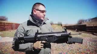 Карабин Beretta ARX100