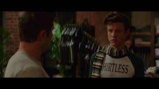 Zac Efron & Cameron Dallas - Neighbors 2 (Deleted Scene)