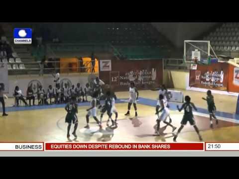 Updates From Nigerian Basketball League