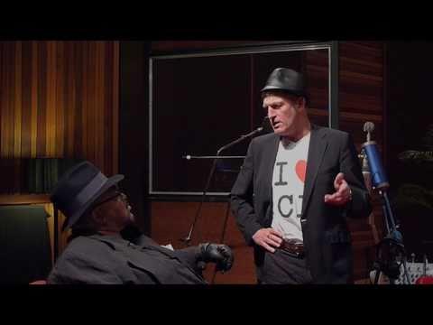Solomon Burke & De Dijk - Hold On Tight (official video)