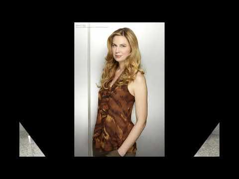Энн Дудек (Anne Dudek) Musical Slide Show