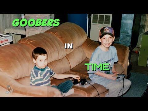 TEENAGE MUTANT NINJA TURTLES IN TIME! - FULL GAME 100% COMPLETION!