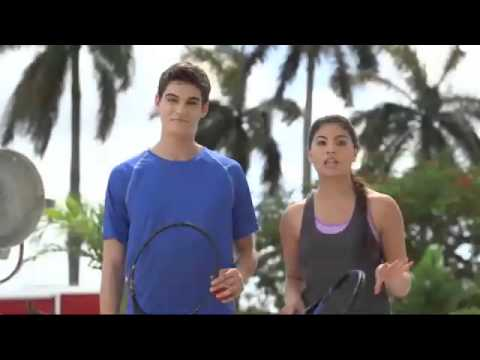 Youth Tennis Video