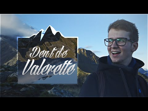 IRL - Dent de Valerette