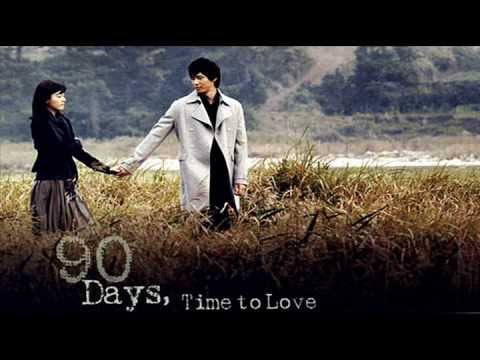 A Will - Jae Wook - 90 days time to love OST