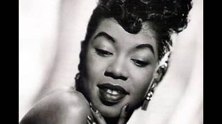 Arlen / Mercer / Sarah Vaughan: That Old Black Magic