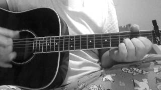 Labrinth feat. Emeli Sande - Beneath Your Beautiful (Acoustic Guitar Cover)