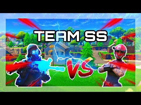 Welcome To Team SS | Fortnite Team RC