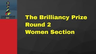 Bela Khotenashvili vs Sheila B B Sahl: Chess Olympiad Women 2018 Video