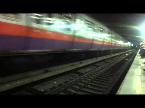 Egyptian metro, underground Metro