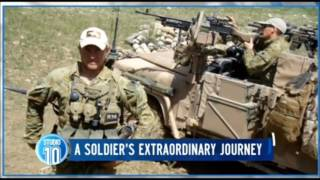 Damien Thomlinson, A soldier's extraordinary journey | Great Expectation thumbnail