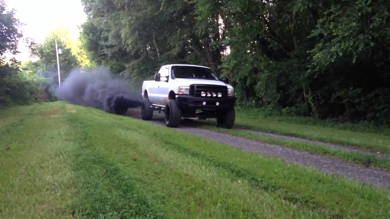 Image result for ford rollin coal