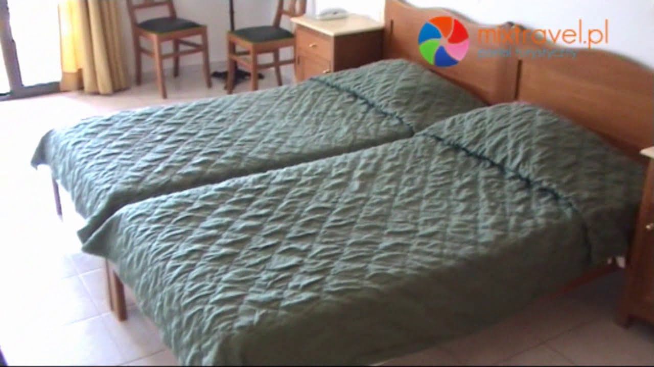 Hotel Cactus Beach Kreta Crete Grecja Greece Mixtravel Pl