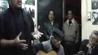 Adiós y Sombras (Manuel Acosta Ojeda/Carlos Hayre Ramírez) Henry Medina