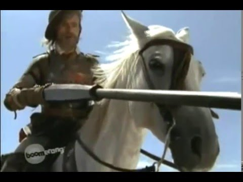 Dom Quixote  -  2000 -  John Litgow
