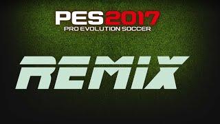 Gambar cover pes remix