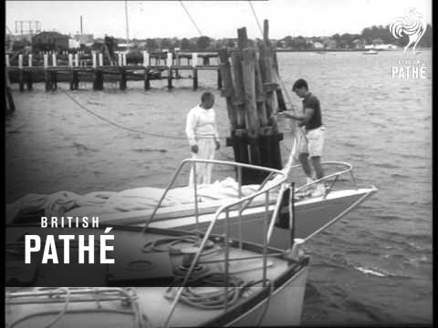 America's Cup 1962  (1962)
