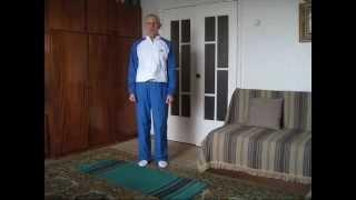 Упражнения для мозгового кровообращения Alexander Zakurdaev