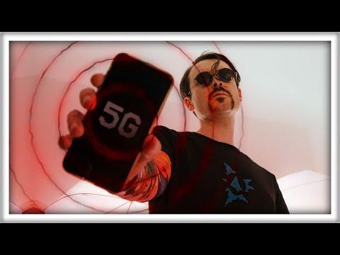 El 5G y 𝓽𝓾 𝓼𝓪𝓵𝓾𝓭
