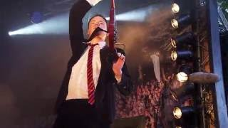 Almost AC/DC - Thunderstruck Live 2016