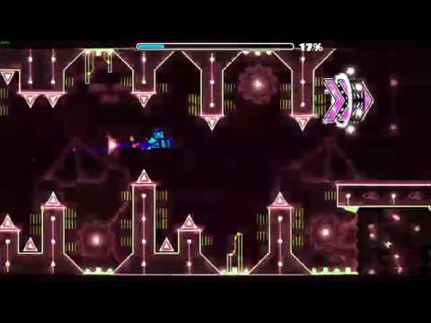 Velocity (easy Demon) By Doritos1 | Geometry Dash