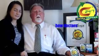 Chuck Jenks C24 7 testimony in North Carolina,USA  , AIM Global
