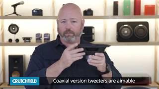 Focal Integration car speakers | Crutchfield video