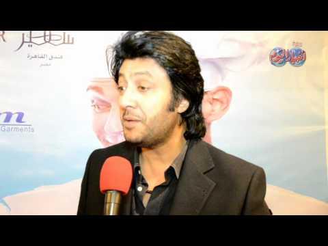 سامح يسري يشارك في الفيلم الهندي Love in Cairo