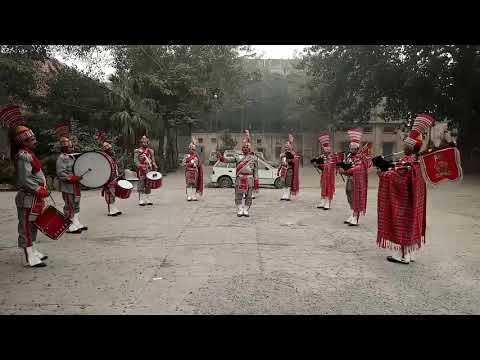 Pakistan pipe band lahore 03224513665