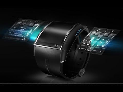 5 Smart Watches On Amazon Below $100