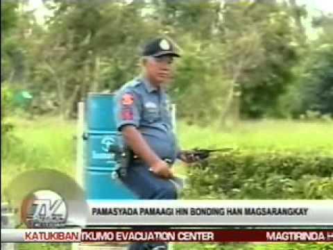 TV Patrol Tacloban - December 26, 2014