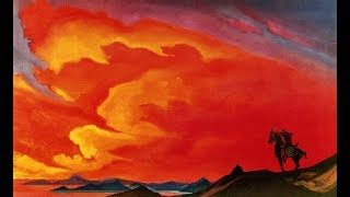 Стихия Огня (Агни Йога)