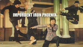 Wu Tang Collection - Imprudent Iron Phoenix - ENGLISH Subtitled