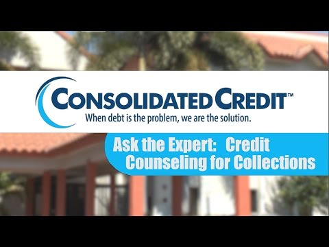 Ask the Expert: Counseling for Debt Collections