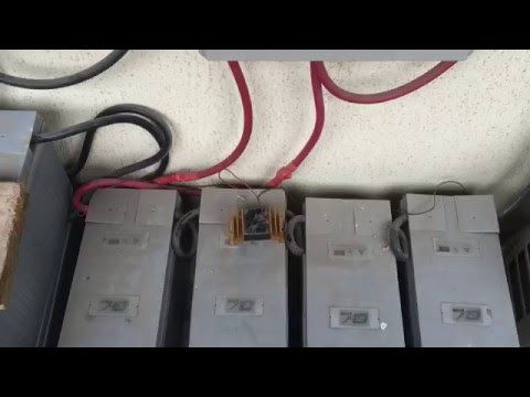 Solar in Nigeria 22: Battery resurrection??!