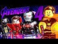 Марвел Мстители 4 с Алиэкспресс Оригинал LEGO и китайские подделки mp3