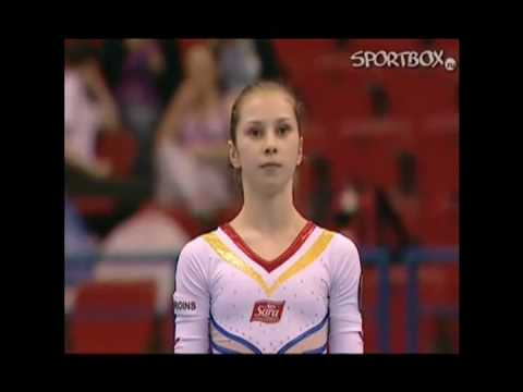 Requested - Romanian Gymnastics Old & New - Vault and Bars