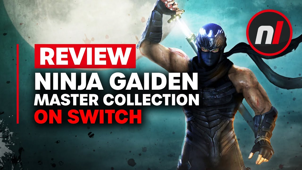 Ninja Gaiden: Master Collection Nintendo Switch Review - Is It Worth It? - Nintendo Life