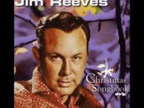 Jim Reeves - Make The World Go Away