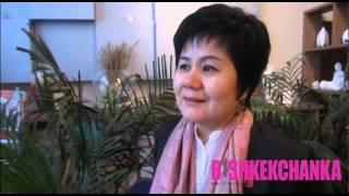 """""""Розовая вечеринка"""" в честь женщин, победивших рак"""