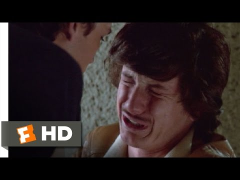 The Falcon and the Snowman (7/10) Movie CLIP - Paranoid Meltdown (1985) HD Mp3