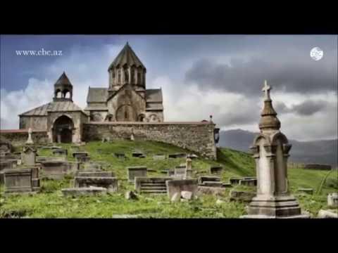 Разоблачение армянских фальсификаций