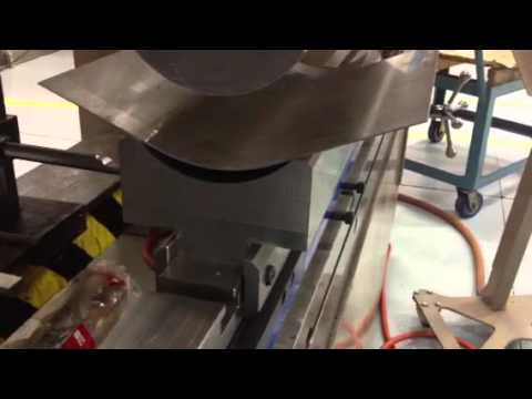 Large Radius Bending Youtube