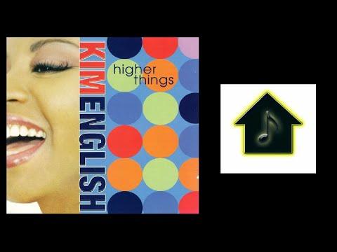 Kim English - Higher Things (Thunderpuss Tribapella)