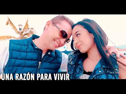 Giovanny Ayala ft Luna Valeria - Una Razón Para Vivir (Video Oficial)