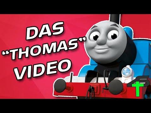 Dieses Video schulde ich Thomas!