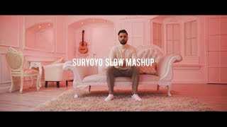 vuclip Johannes Kuray - Suryoyo Slow Mashup (prod. by Dosh x Aramos) [official Video]