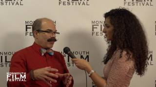 Experience The 2nd Annual Monmouth Film Festival