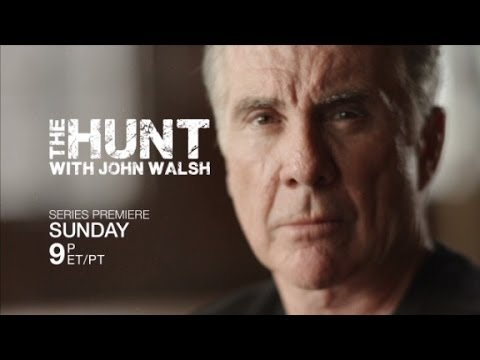The Hunt with John Walsh - The Disappearing