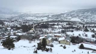 Laleli Köyü ERZİNCAN / REFAHİYE